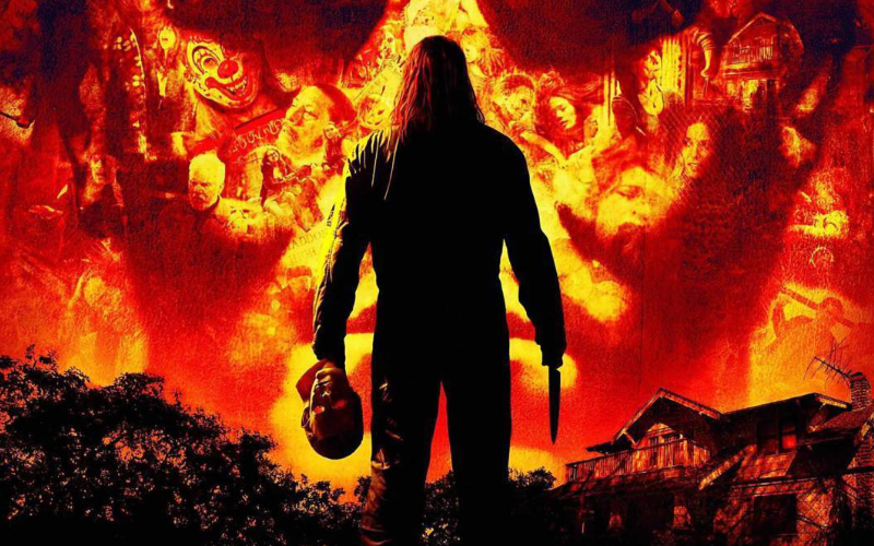 Halloween (2007) Review