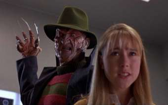 New Nightmare (1994) Review