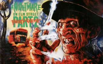 A Nightmare on Elm Street Part 2: Freddy's Revenge (1985) Review