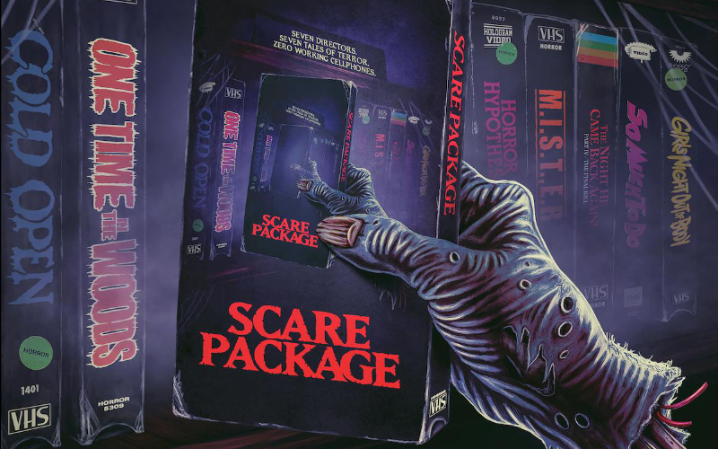 Scare Package (2020) Review