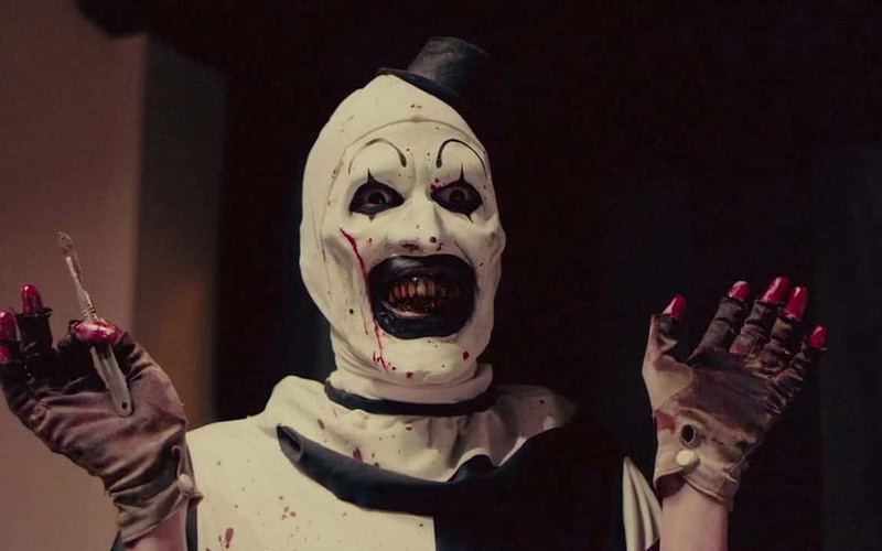 Terrifier (2016) Review