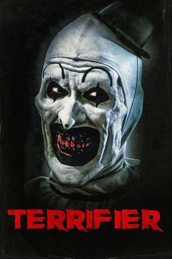 Terrifier Review