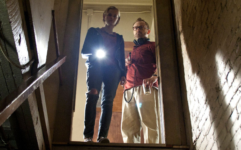 The Innkeepers (2011) Review