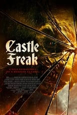 Castle Freak (2020)