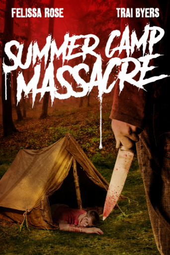 Caesar and Otto's Summer Camp Massacre (2009)