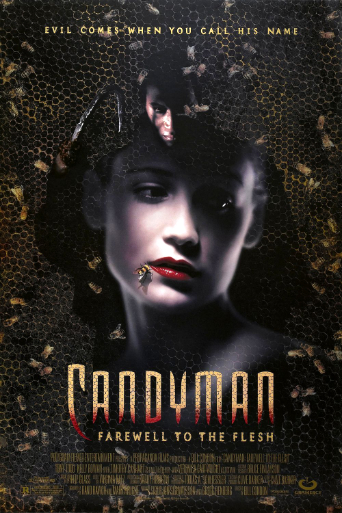 Candyman: Farewell to the Flesh Review