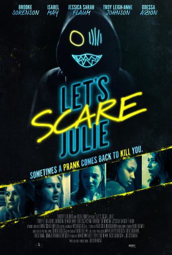 Let's Scare Julie Review