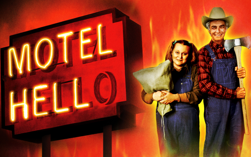 Motel Hell (1980) Review