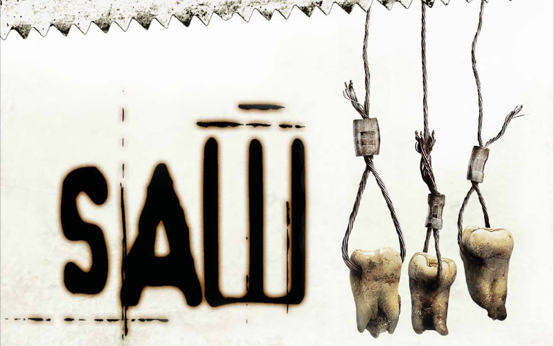 Saw 3 (2006) Review
