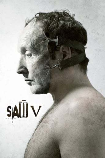 Saw V Review
