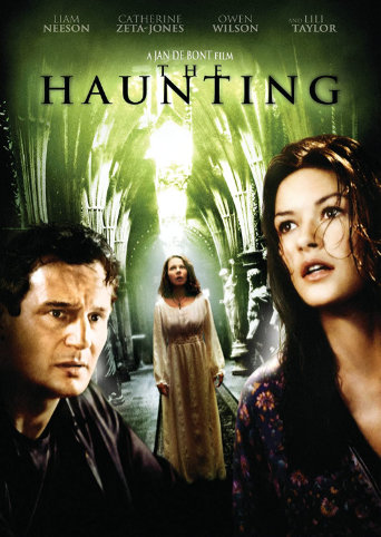 The Haunting Review