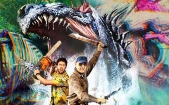 Tremors: Shrieker Island (2020) Review