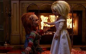 Bride of Chucky (1998) Review