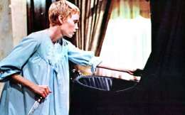 Movies Like Rosemary's Baby