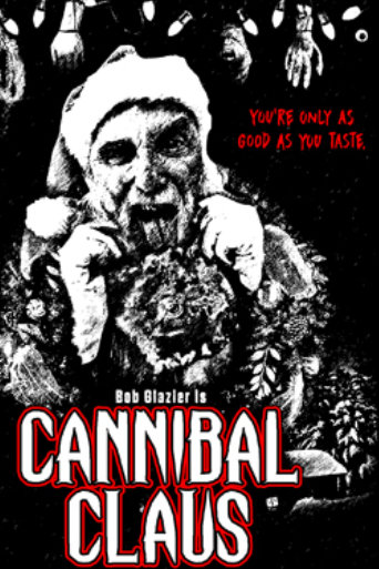 Cannibal Claus (2016)