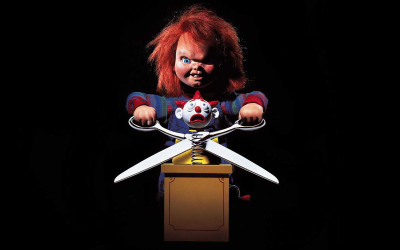 Child's Play 2 (1990) Review