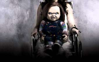 Curse of Chucky (2013) Review