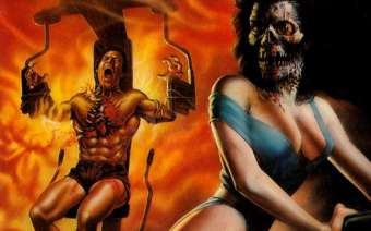 Death Spa (1988) Review