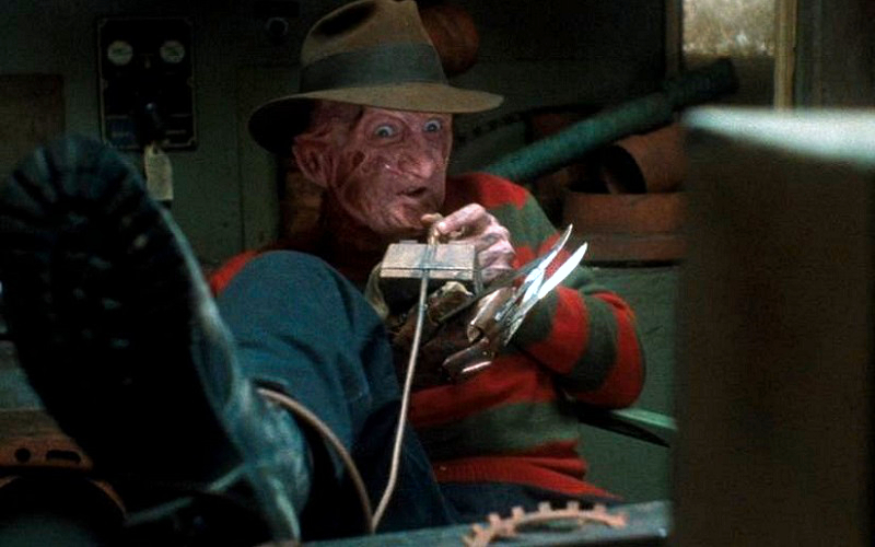 Freddy's Dead: The Final Nightmare (1991) Review