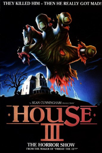 House III: The Horror Show Review