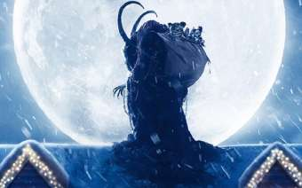Krampus (2015) Review