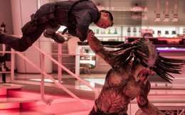 Movies Like The Predator