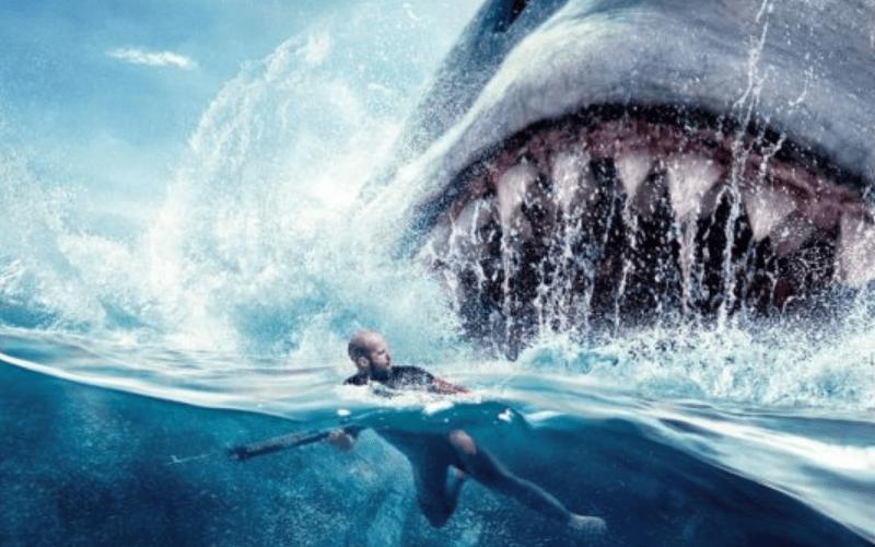 Movies Like The Meg