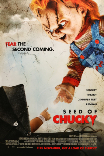 Seed of Chucky Review
