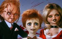 Seed of Chucky (2004) Review
