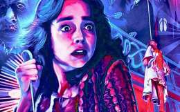 Movies Like Suspiria