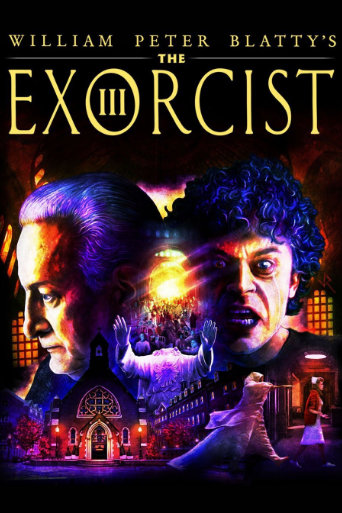 Exorcist 3 Review