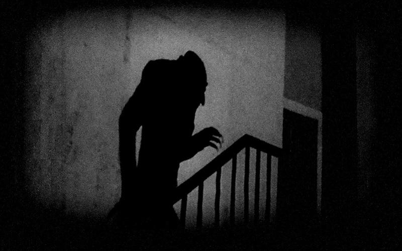 Nosferatu (1922) Review