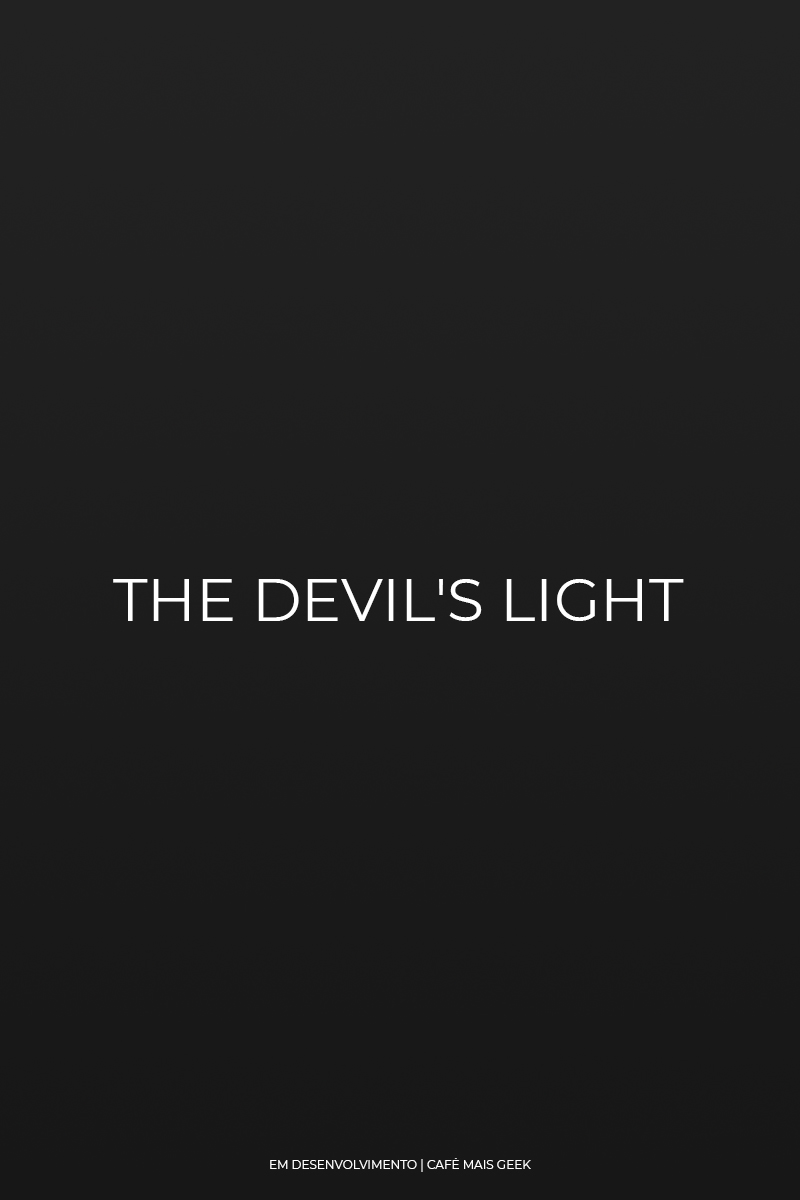 The Devil's Light (2021)