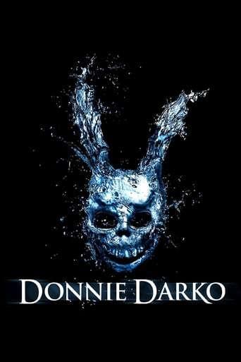 Donnie Darko Review