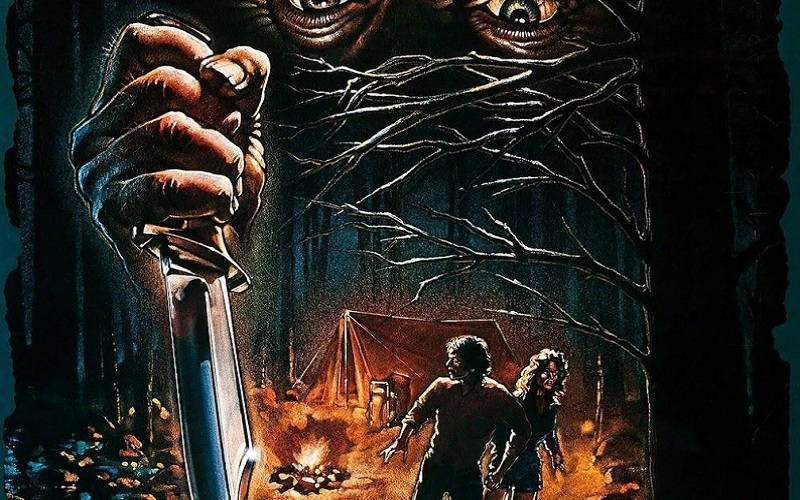 The Forest (1982) Movie Review
