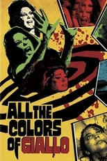 All the Colors of Giallo (2019)