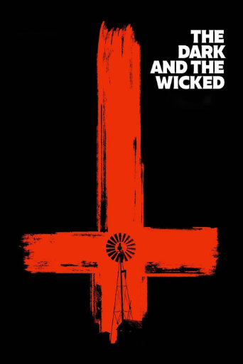 The Dark and The Wicked Review