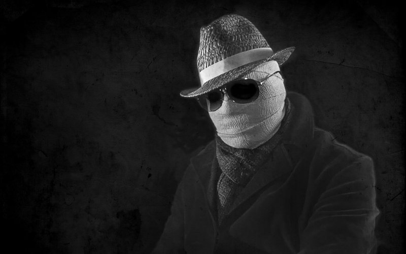 The Invisible Man (1933) Review