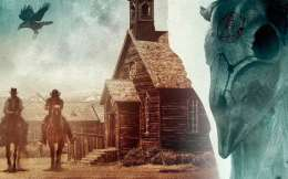 The Pale Door (2020) Review