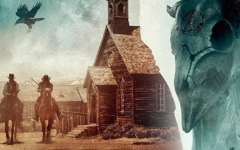 The Pale Door (2020) Review