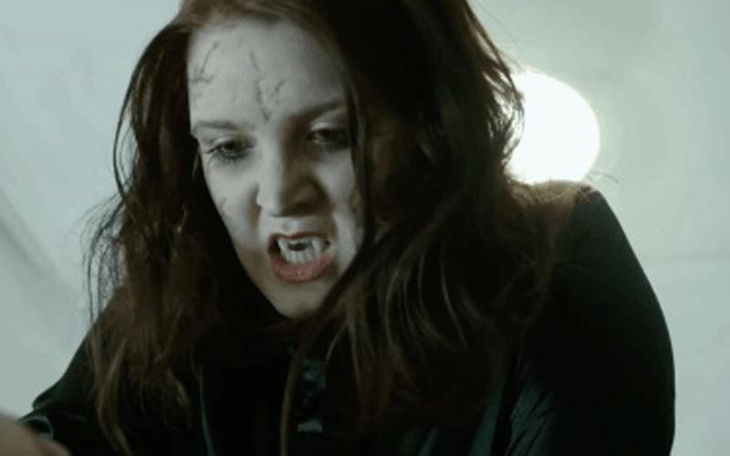 Nest of Vampires (2021) FIRST LOOK