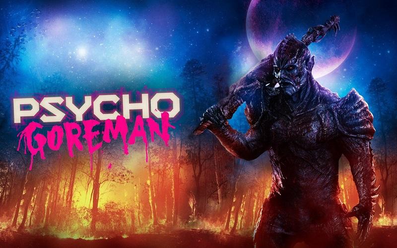 Psycho Goreman (2021) Review