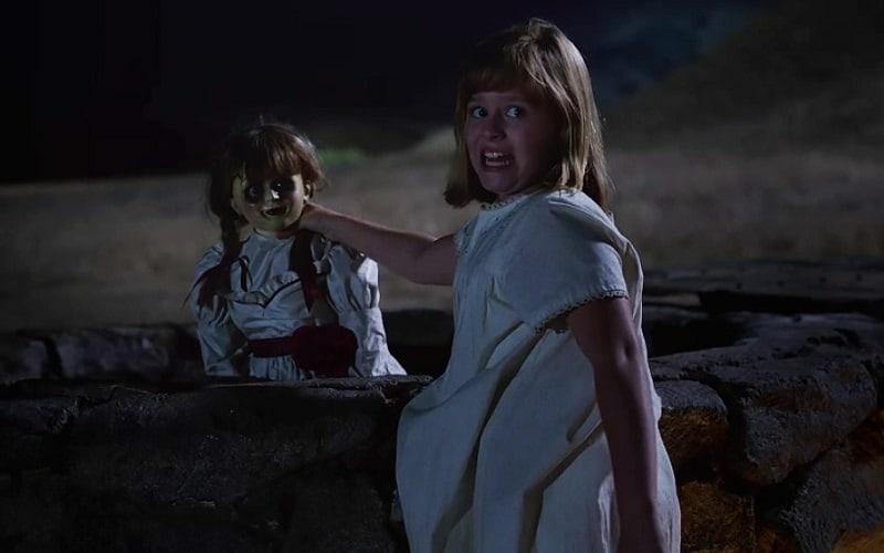 Movies Like Annabelle: Creation