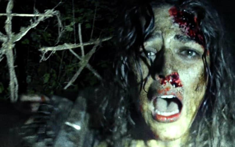 Movies Like Blair Witch