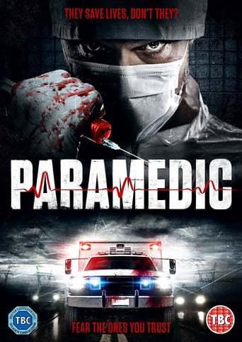 Parademics Review