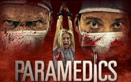 Paramedics (2016) Review