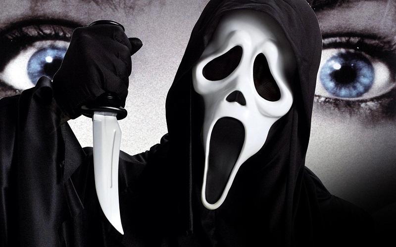 F*CK, SCARE, KILL: An Autopsy of Teen Horror SCREAM