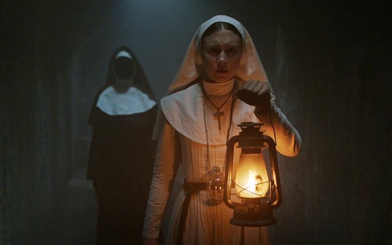 Movies Like The Nun
