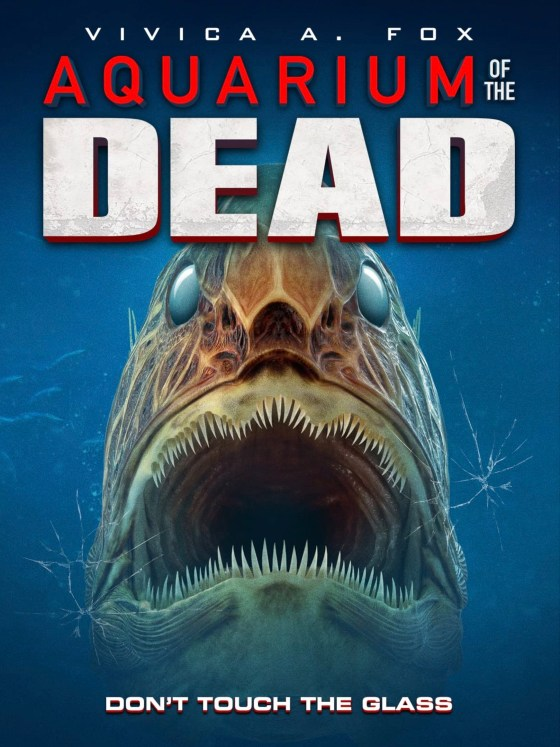 Aquarium of the Dead (2021