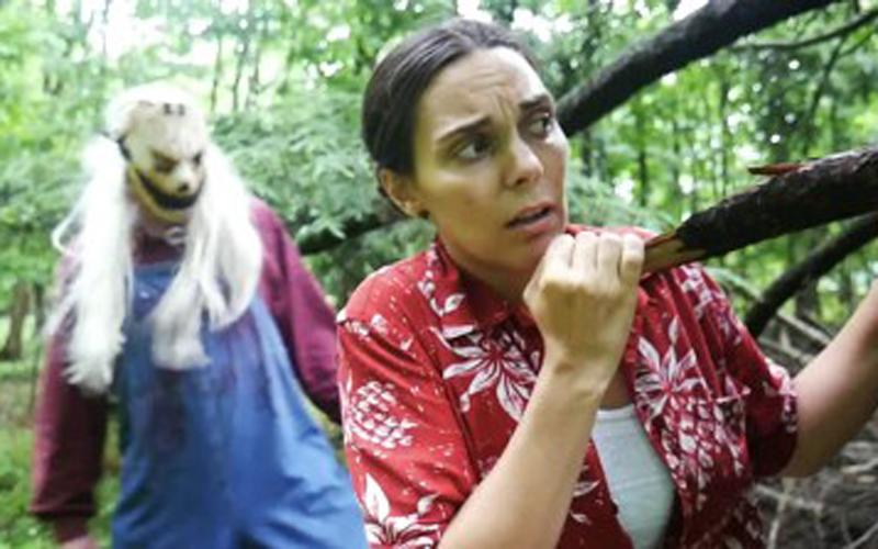 Camp Murder (2021) FIRST LOOK